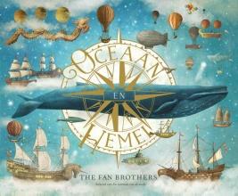 The Fan Brothers , Oceaan en Hemel