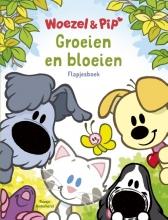 Guusje  Nederhorst Groeien en bloeien