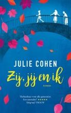 Julie  Cohen , Zij, jij en ik