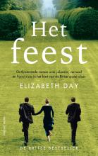 Elizabeth  Day Het feest
