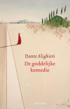 Dante Alighieri , De goddelijke komedie