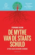Stephanie Kelton , De mythe van de staatsschuld