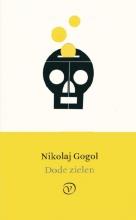 Nikolaj Gogol , Dode zielen