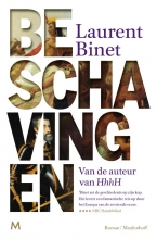Laurent Binet , Beschavingen