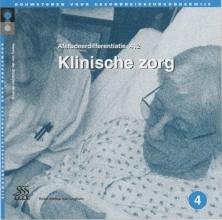 J.H.J. de Jong H. van der Sluis, Klinische zorg