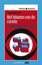 T. de Vries , Tekenen van de ruimte