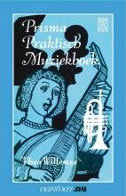 Th. Willemze , Prisma Praktisch Muziekboek