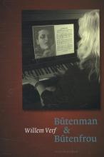 Willem  Verf Bûtenman en Bûtenfrou