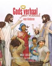Max  Lucado Gods verhaal, jouw verhaal voor kinderen