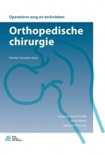 Faiiza El-Amraoui Sonja de Jong-Perdijk  Arne Wibier, Orthopedische chirurgie