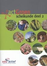 E.  Benthem, H.  Vermaat Xact groen Scheikunde deel 2