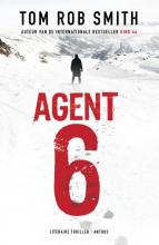 Smith, Tom Rob Agent 6