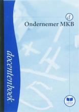Henk van der Linden Praktijkdiploma Ondernemer MKB