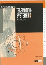 J.M.M. Stieger , Telematicasystemen TMA Werkboek