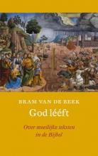 A. van de Beek , God lééft