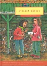 Anneke Scholtens , Nicolet Banket