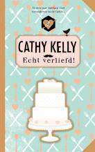 Cathy  Kelly Echt verliefd
