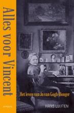 Hans Luijten , Alles voor Vincent
