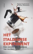 Arthur Weststeijn Pepijn Corduwener, Het Italiaanse experiment