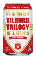 P.F. Thomése , Tilburg Trilogy