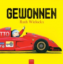 Ruth  Wielockx Gewonnen