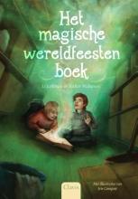 Esther Walraven Li Lefebure, Het magische wereldfeestenboek