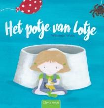 Willemijn  Wubs Het potje van Lotje