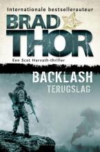 Brad Thor , Backlash (terugslag)
