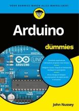 John Nussey , Arduino voor dummies