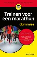 Jason R. Karp , Trainen voor een marathon voor Dummies