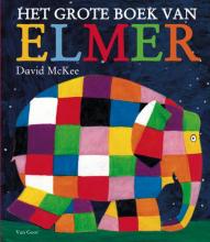 David  McKee Het grote boek van Elmer