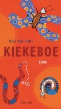 Mies van Hout , Kiekeboe Rond