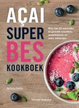 Melissa Petitto , Acai superbes kookboek