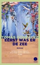 Tomás  González Eerst was er de zee