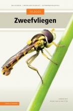 Frank Van de Meuter Sander Bot, Veldgids Zweefvliegen