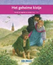 Theo Hoogstraten Marianne Hoogstraten, Het geheime kistje De Republiek