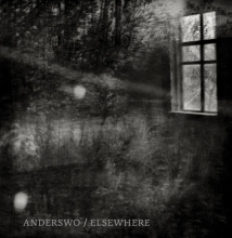Petra Barth , Anderswo/Elsewhere