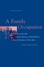 Jolanda  van der Wal- Taylor A family occupation