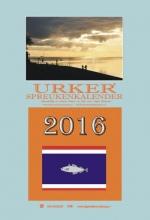 Mandy van Dijk Urker spreukenkalender  2016