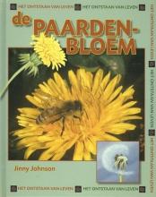 Jinny  Johnson Paardenbloem