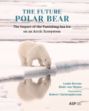 Rinie Van Meurs Louis Beyens, The Future Polar Bear