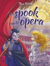 Thea Stilton , Het spook van de opera