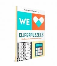 , We love Cijferpuzzels
