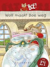 Thea Dubelaar , Wolf maakt Boe weg AVI M4-E4
