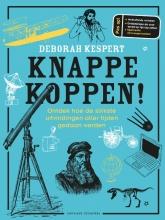 Deborah  Kespert Knappe koppen!