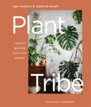 Judith de Graaff Igor Josifovic, Plant Tribe
