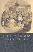 Charles  Dickens Een Kerstvertelling
