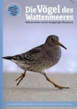 Roy de Haas Marc Plomp, Die Vögel des Wattenmeeres