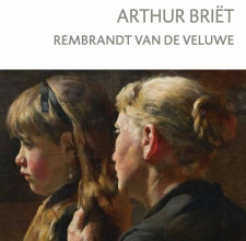 Williëtte Wolters- Groeneveld , Arthur Briët