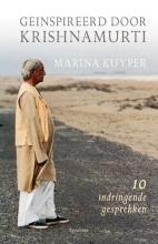 Marina  Kuyper Geinspireerd door Krishnamurti